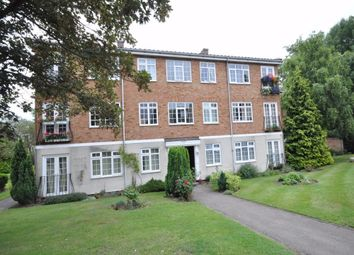 Thumbnail 2 bed flat to rent in Gainsborough Court, Walton-On-Thames, Surrey