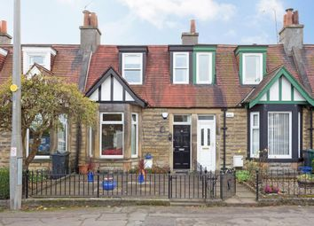 Thumbnail 3 bed terraced house for sale in 45 Restalrig Avenue, Craigentinny, Edinburgh