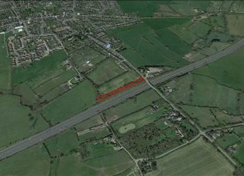 Thumbnail Land for sale in Lutterworth Road, Burbage, Hinckley