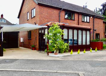 Thumbnail 3 bed semi-detached house for sale in Copper Beech Close, Gainsborough