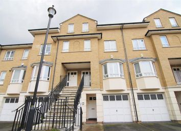 Thumbnail 4 bed town house to rent in May Bate Avenue, Kingston Upon Thames