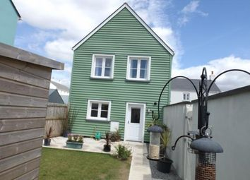 Thumbnail 3 bed detached house for sale in Nansledan, Newquay, Cornwall
