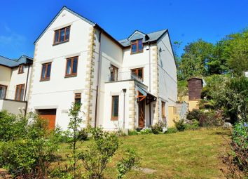 Thumbnail 4 bed detached house for sale in Old Station Road, Moorswater, Liskeard