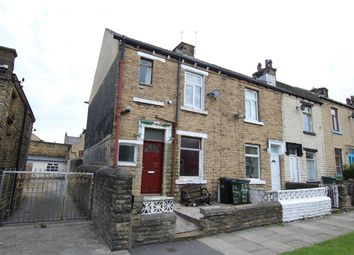 Thumbnail 2 bedroom terraced house for sale in Carrington Street, Bradford