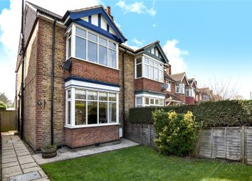 Thumbnail 5 bedroom semi-detached house for sale in Oxford Road, Denham, Middlesex