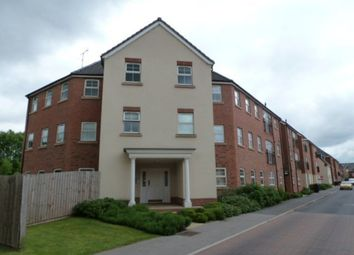 Thumbnail 2 bedroom flat to rent in Bluebell Road, East Ardsley, Wakefield