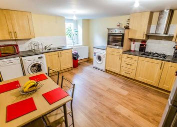 Thumbnail 2 bedroom terraced house for sale in Lipscombe Street, Milnsbridge, Huddersfield