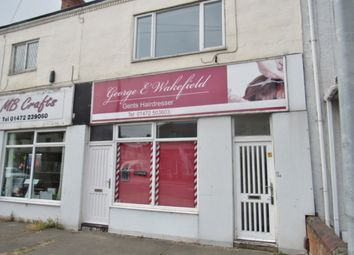 Thumbnail 2 bedroom flat to rent in The Courtyard, Grimsby Road, Cleethorpes