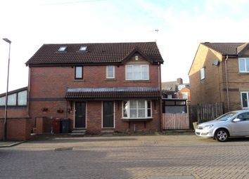 Thumbnail 2 bed semi-detached house to rent in St. James Court, Blackburn