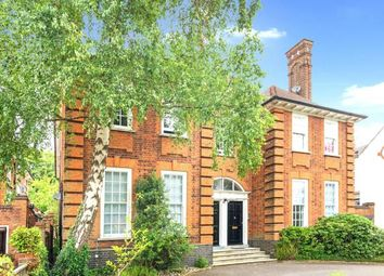 Thumbnail 4 bed flat for sale in Redington Road, Hampstead, London