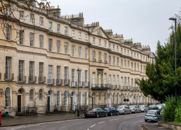 Thumbnail 1 bed flat for sale in Sydney Place, Bathwick, Bath
