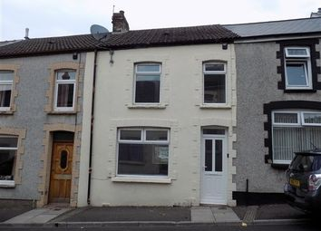 Thumbnail 3 bed terraced house to rent in Adam Street, Abertillery