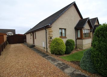 Thumbnail 3 bed detached bungalow for sale in Baillie Avenue, Greenrigg