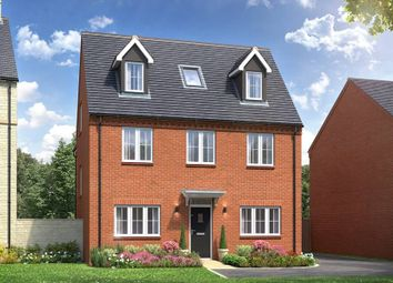 "4 bed property for sale in ""The Oatfield"" at ""The Oatfield"" At Kempton Close, Chesterton, Bicester OX26"