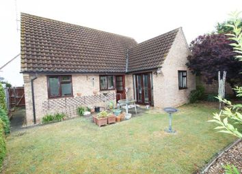 Thumbnail 3 bedroom detached bungalow for sale in Chatsfield, Werrington