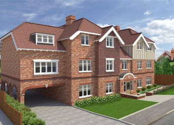 Thumbnail 1 bed flat for sale in St Margarets Court, Off Cross Way, Harpenden, Hertfordshire