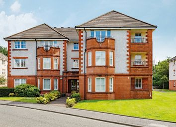 Thumbnail 2 bed flat for sale in 21 Kirklands Drive, Mearnskirk, Newton Mearns