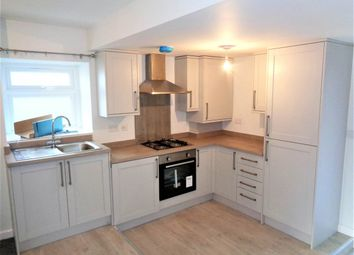 Thumbnail 2 bedroom flat to rent in North Road, Yate, Bristol