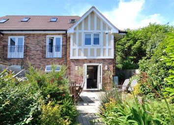 Thumbnail 4 bed semi-detached house for sale in Elizabeth Mews, High Salvington, Worthing