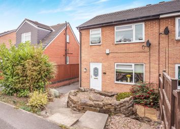 3 bed semi-detached house for sale in Meadow Bank, Dewsbury WF13