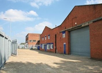 Thumbnail Light industrial to let in Bay Two, Lincoln Road, Cressex Business Park, High Wycombe, Bucks