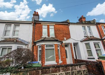 English Road, Shirley, Southampton SO15. 2 bed terraced house for sale