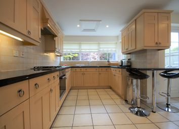 Thumbnail 4 bed detached house to rent in Stirling Avenue, Pinner, Middlesex