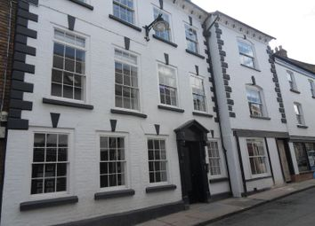 Thumbnail 1 bedroom flat to rent in High Street, Ross-On-Wye