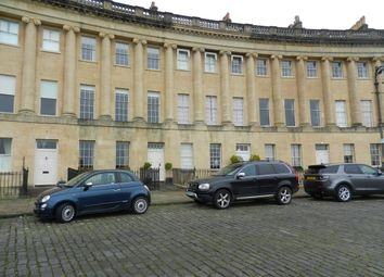 Royal Crescent, Bath BA1. 2 bed flat