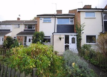 Thumbnail 3 bed end terrace house for sale in Lombard Street, Lidlington, Bedford