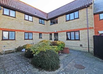 Thumbnail 2 bed flat to rent in Crossways, The Green, Haddenham, Ely