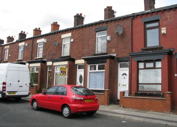 Thumbnail 2 bed terraced house to rent in Kingsley Street, Bolton