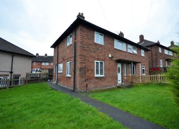 Thumbnail 3 bed end terrace house for sale in Barnby Royd, Dalton, Huddersfield