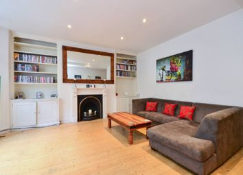 2 bed maisonette to rent in Castletown Road, Barons Court, London W149HQ W14