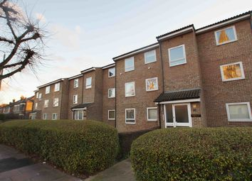 Thumbnail 2 bed flat to rent in Lennard Road, London