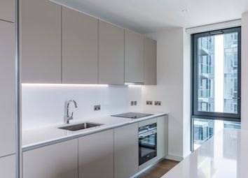 Thumbnail 2 bed flat to rent in Exhibition Way, Wembley, Greater London, 0Gs, United Kingdom