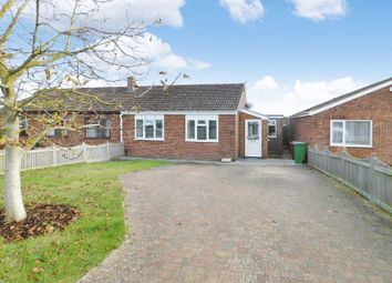 Thumbnail 3 bed bungalow for sale in Pedlars Grove, Frome