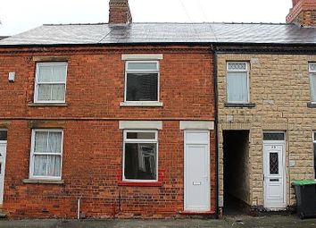 Thumbnail 2 bedroom terraced house for sale in West Hill, Skegby, Sutton-In-Ashfield