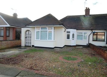 Thumbnail 3 bed bungalow for sale in Heathview Road, Grays