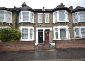 Thumbnail 3 bed terraced house for sale in Markhouse Road, London