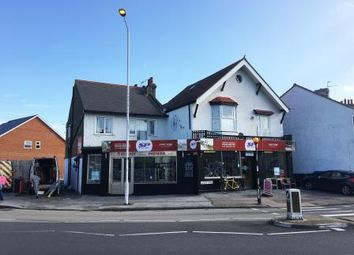 Thumbnail Commercial property for sale in 98-100 Albion Road, St Peters, Broadstairs, Kent