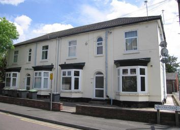 Thumbnail 1 bed flat to rent in Barton Street, Beeston, Nottingham