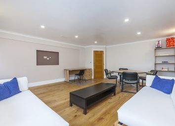 Thumbnail 2 bed flat to rent in Pepper Street, London