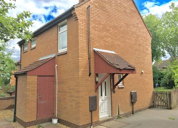 Thumbnail 3 bed semi-detached house for sale in Ipswich Close, Leicester