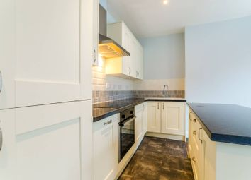 Thumbnail 2 bed flat to rent in Vicarage Lane, East Ham