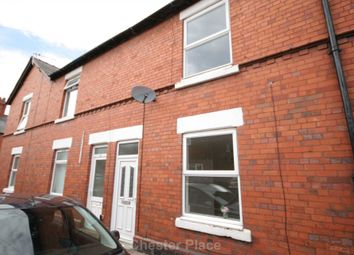Thumbnail 4 bed terraced house to rent in Churton Road, Chester