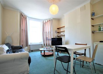 Thumbnail 3 bed flat to rent in Elms Crescent, Clapham, London