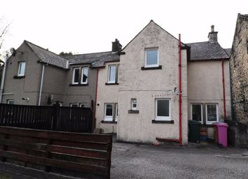 Thumbnail 3 bed semi-detached house for sale in Breich Street, Rothes, Aberlour
