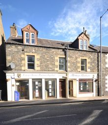 Thumbnail 3 bed town house for sale in 16, Island Street Galashiels