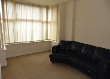 Thumbnail 4 bed property to rent in Hucknall Road, Nottingham